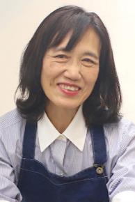 池田 康子イメージ
