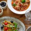 【3期生募集!料理講師を仕事にする】プロフェッショナル料理講師育成講座