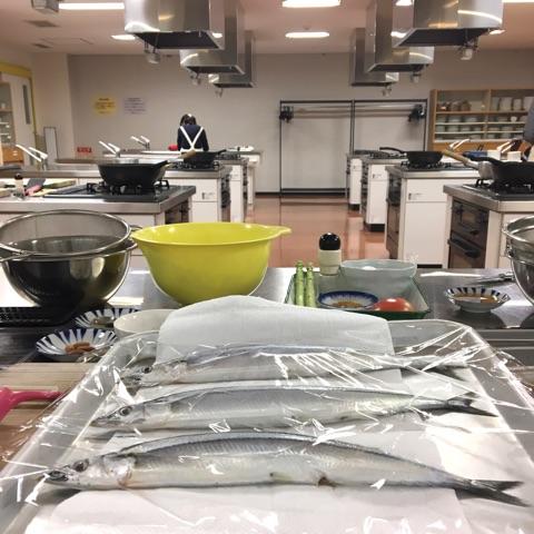 【料理教室講師】千代田区健康増進事業「ワンプレートのよるおそごはん」