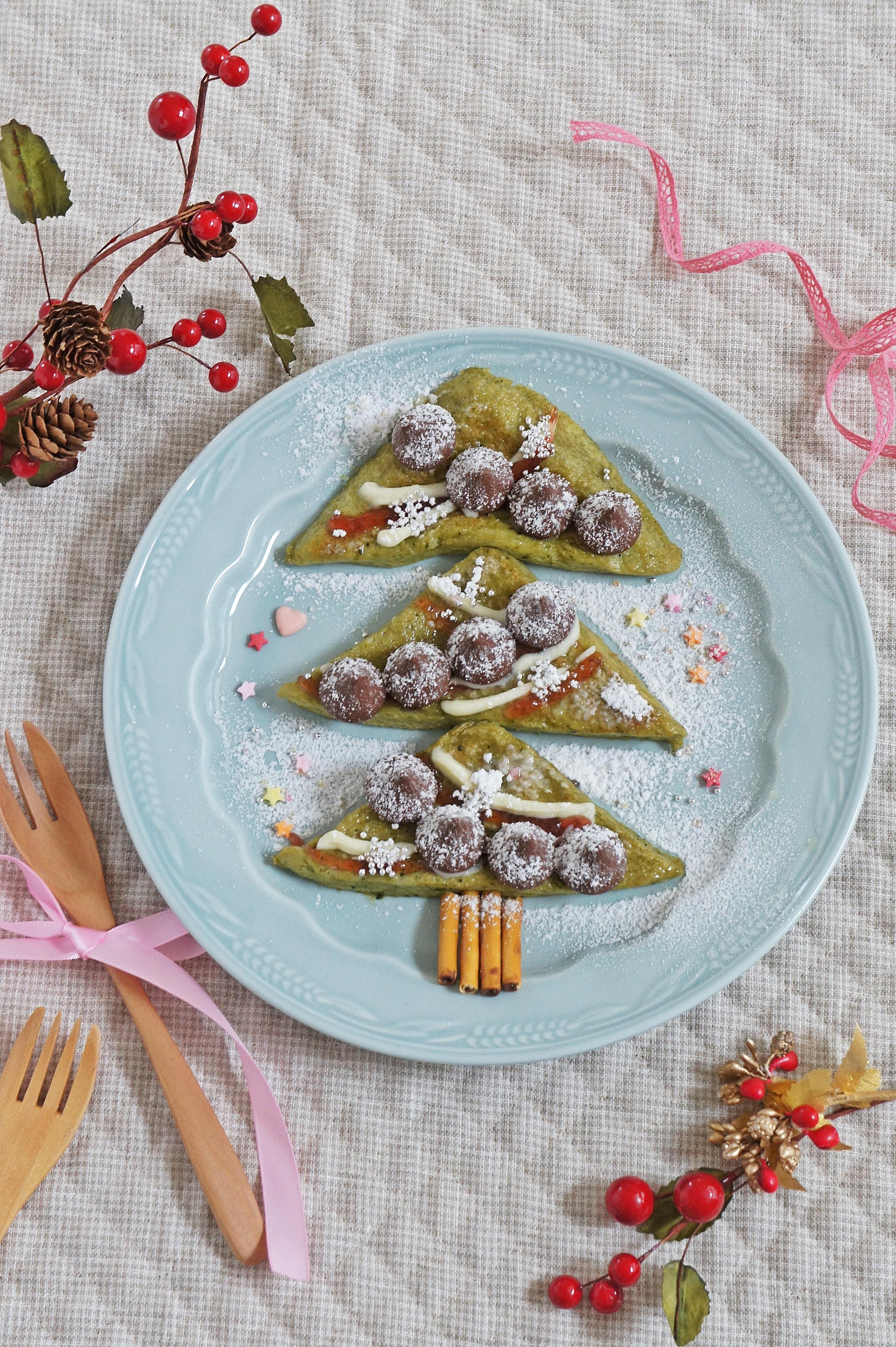 【掲載】ロッテハーシーチョコレートでクリスマスフレンチトースト