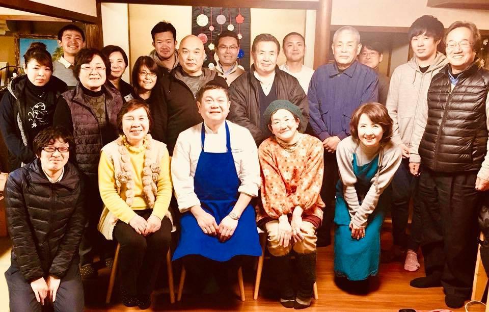 【地域活性プロジェクト】東かがわ市:地域食材×一流シェフ「ダイナーズ・フォレスト」