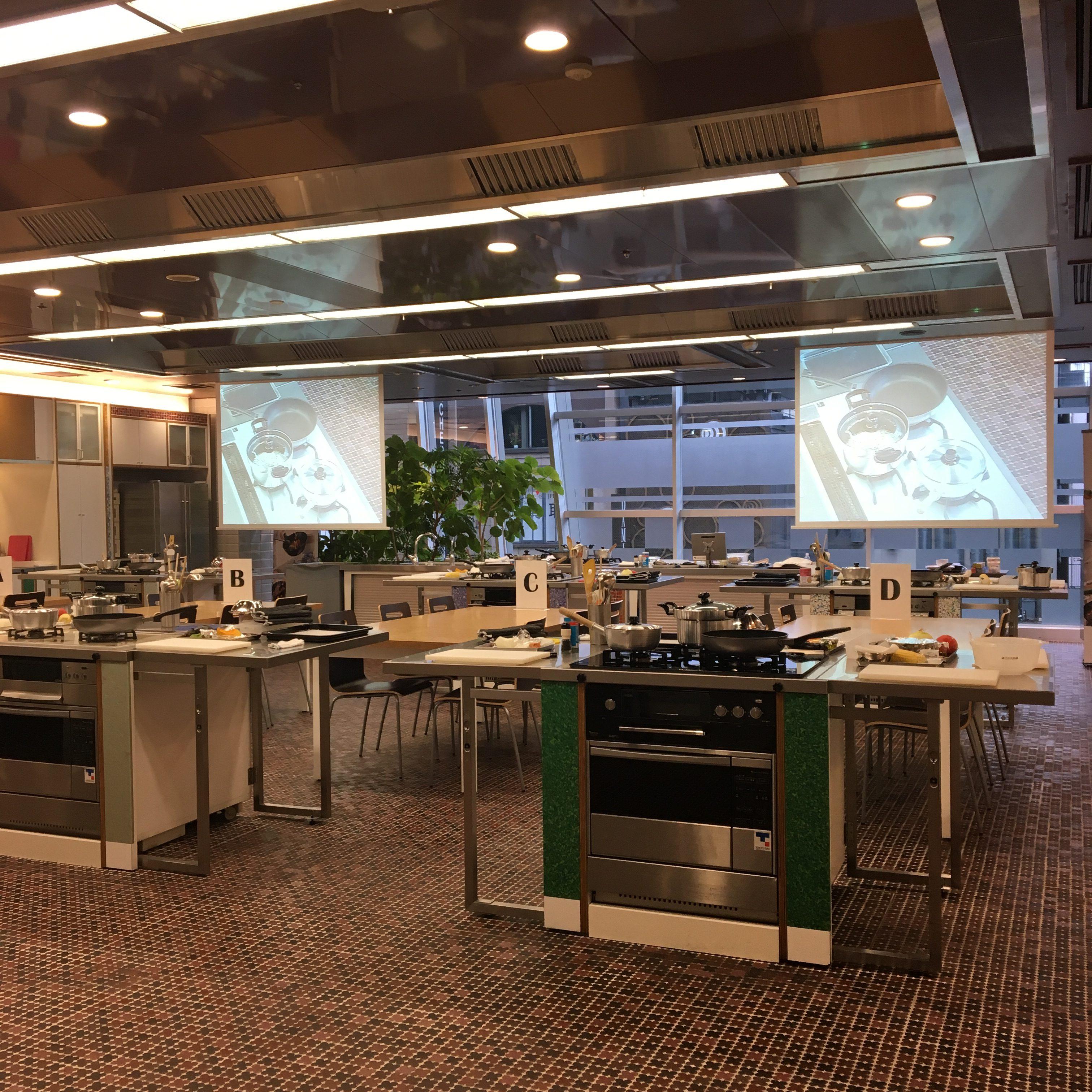 【料理教室講師】健康増進事業;社員の未来の健康を手に入れる料理教室