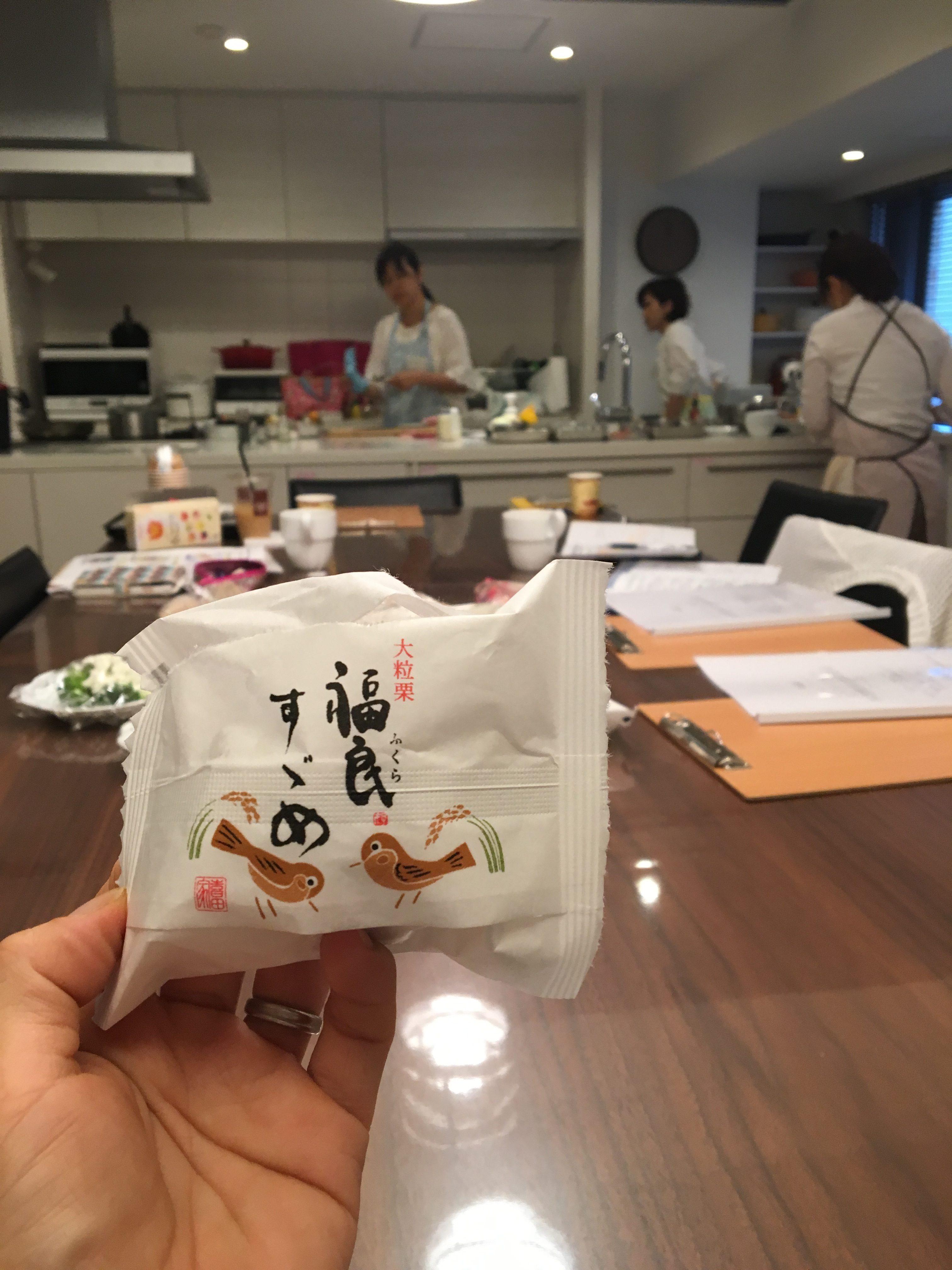 【第二期プロフェッショナル料理講師育成講座】卒業検定&料理講師派遣致します