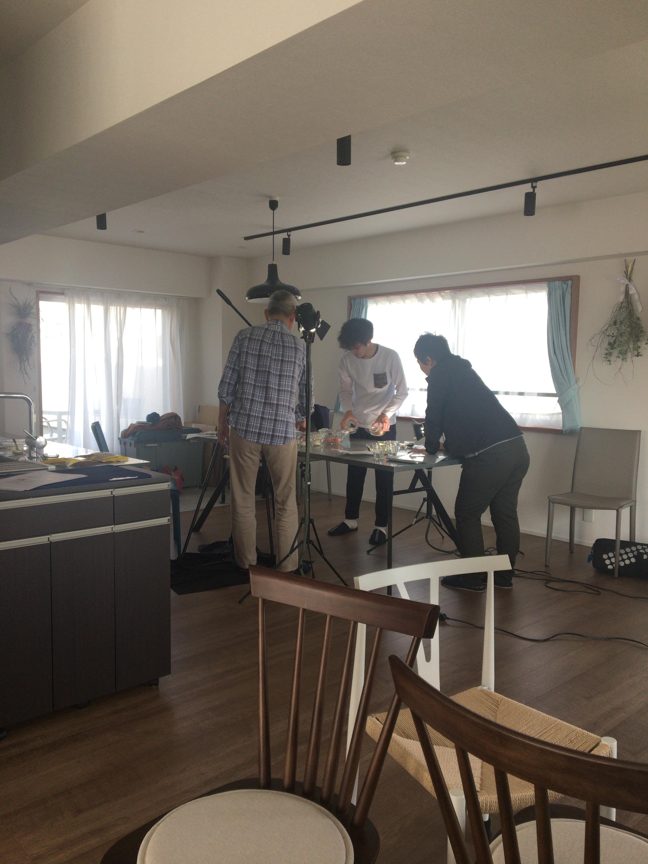 【テレビ出演のお知らせ】4/2テレビ東京「NIKKEI STYLE」話題のおからパウダー料理