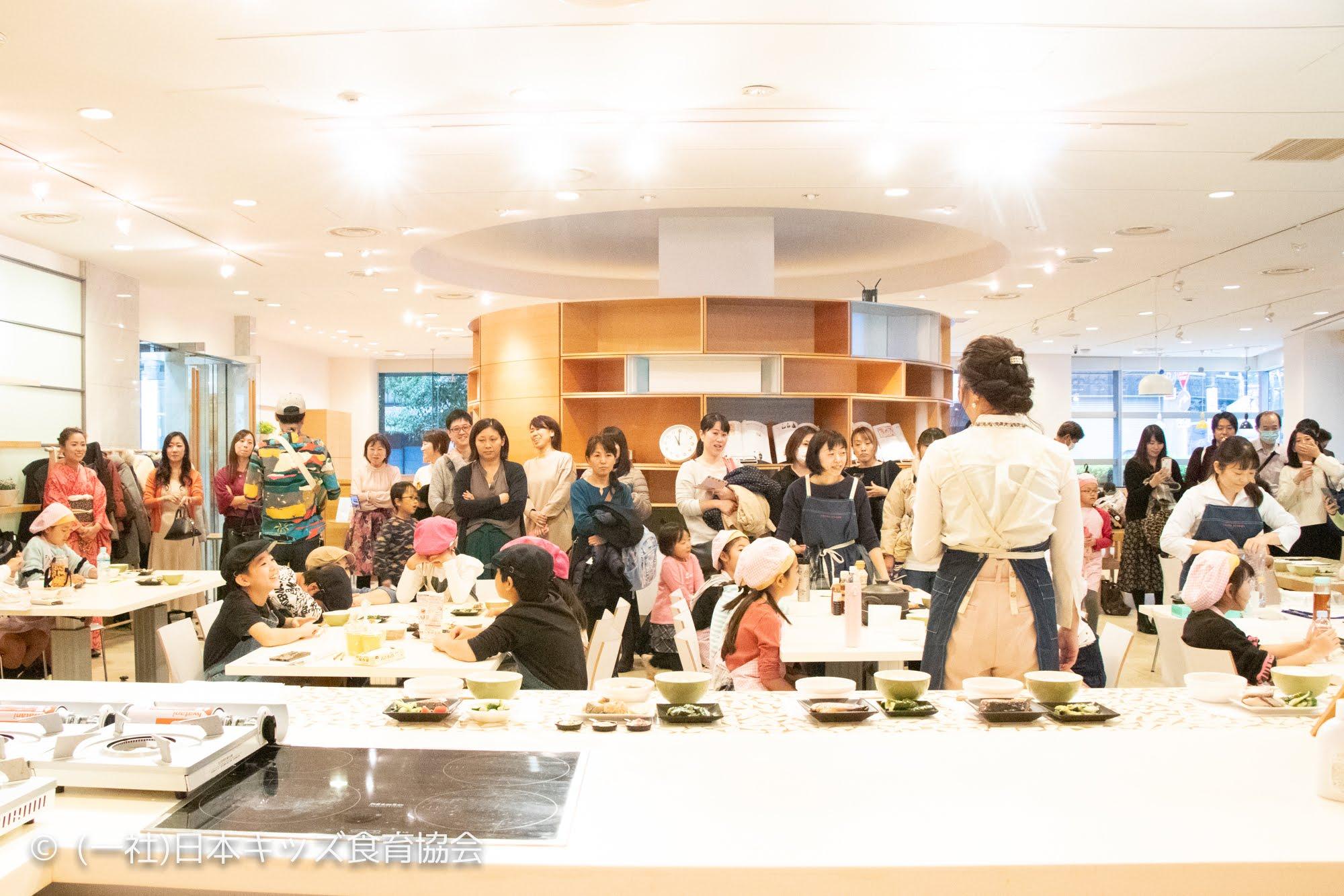 【子ども料理メニュー監修】一社)日本キッズ食育協会「キッズ食育コンテスト」全国決勝大会!