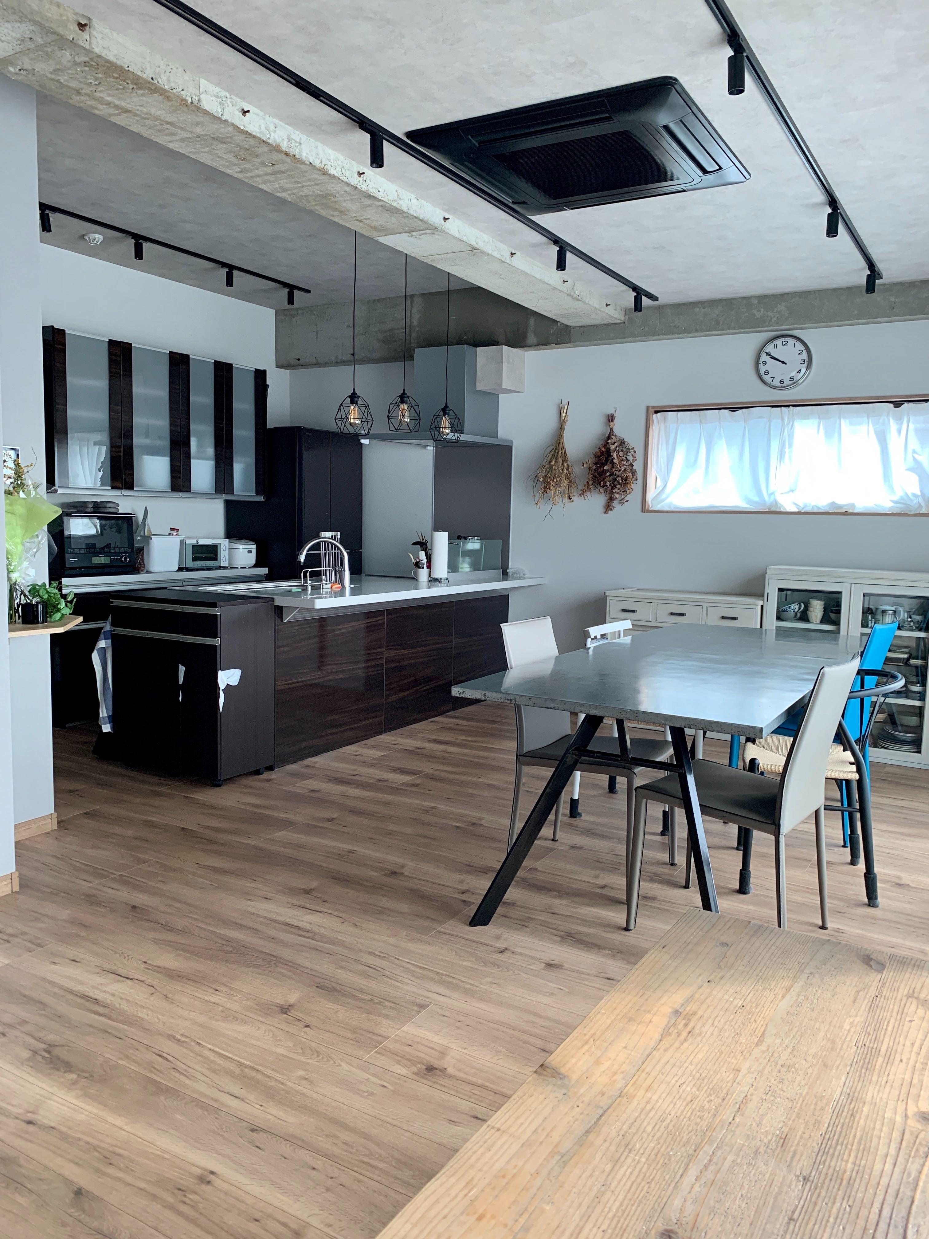 【キッチンスタジオ移転のお知らせ】木場キッチンスタジオに移転しました
